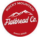 Rocky Mountain Flatbread Restaurant - Logo