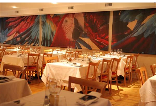 Rodeo Brazilian Steakhouse Restaurant - Picture
