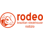 Rodeo Brazilian Steakhouse Restaurant - Logo