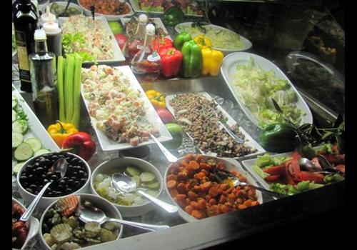 Rodízio Brasil Restaurant - Picture