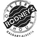 Rodneys Oyster House Calgary Restaurant - Logo