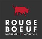 Rouge Boeuf - Boucherville Restaurant - Logo