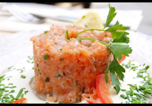 Rouge Boeuf - Terrebonne Restaurant - Picture