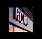 Roxu Fusion Restaurant - Logo