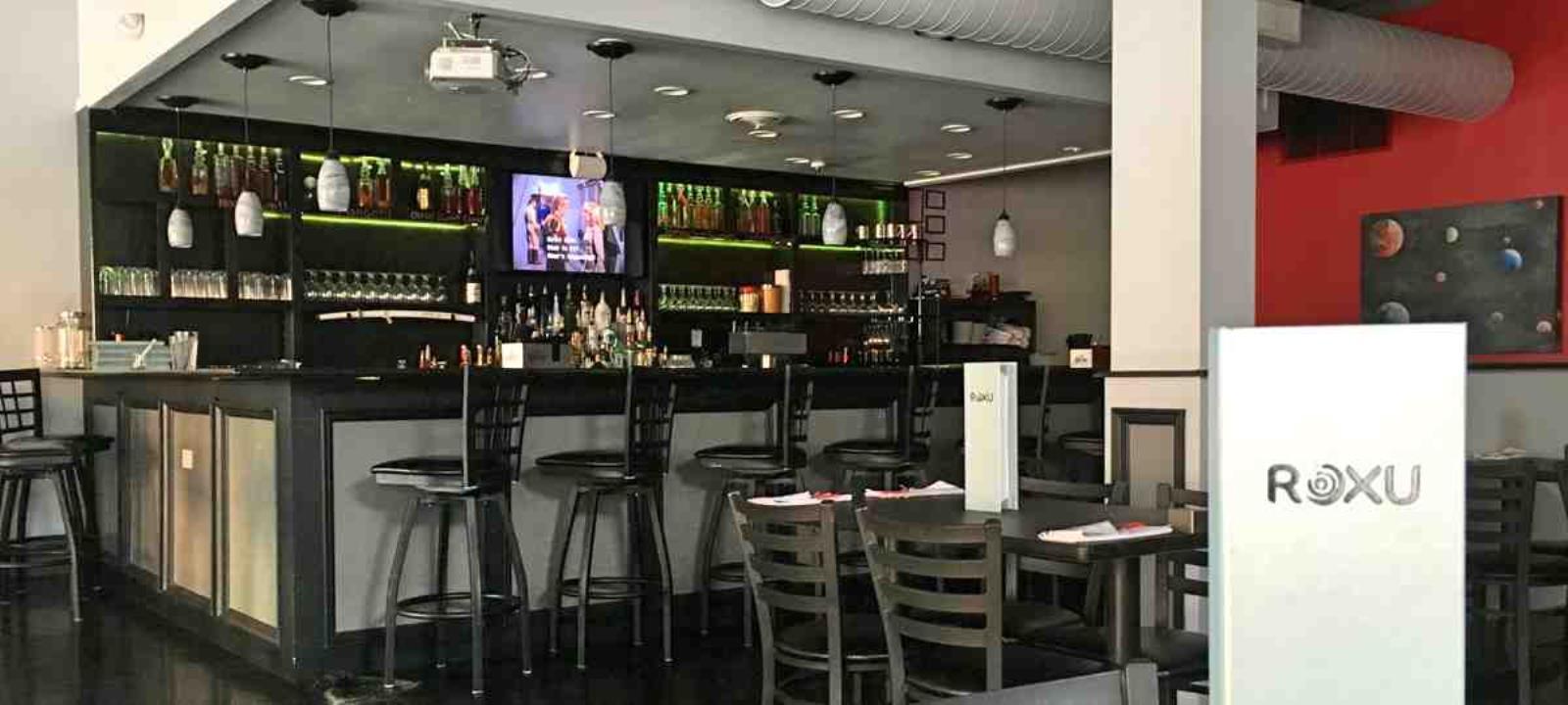 Roxu Fusion Restaurant - Picture