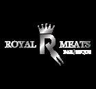 Royal Meats - Fort York Restaurant - Logo