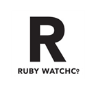 Ruby Watchco Restaurant - Logo