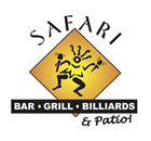 Safari Bar and Grill Restaurant - Logo