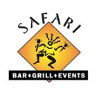 Safari Bar and Grill Ajax Restaurant - Logo