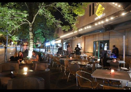 Safari Bar and Grill Ajax Restaurant - Picture