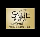Sage Bistro & Wine Lounge Restaurant - Logo