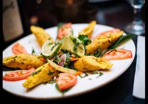 Sahib Restaurant - Picture