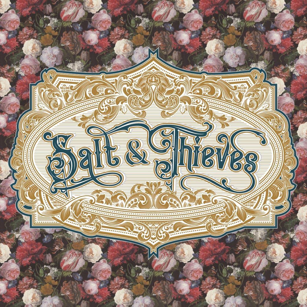 Salt & Thieves  Restaurant - Picture