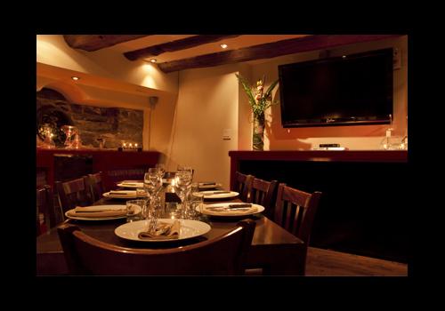 Salumi Vino Restaurant - Picture