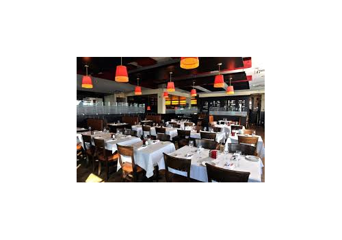 San Antonio Grill & Pâtes Restaurant - Picture