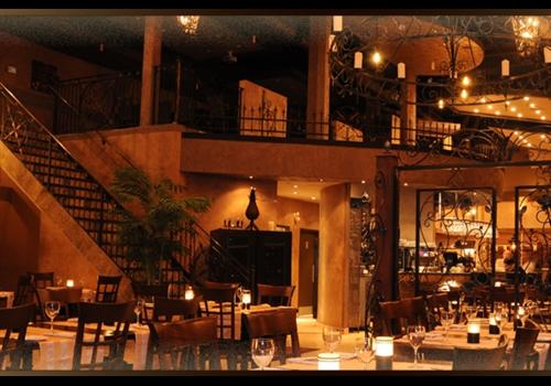 Sapore Restaurant Week