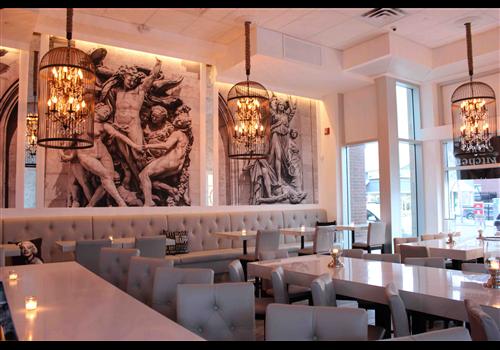 Sassi Restaurant - Picture