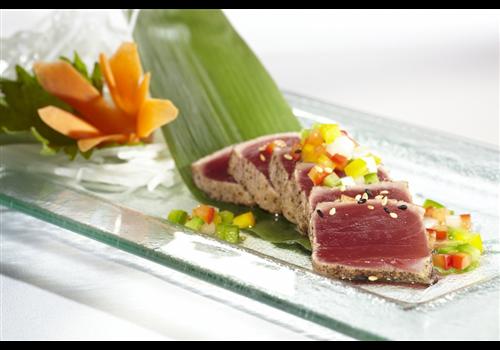 Satori Sushi Bar - St-Jean sur le Richelieu Restaurant - Picture