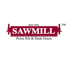 Sawmill Prime Rib & Steak House (Lloydminster) Restaurant - Logo