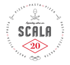 Scala 20 Restaurant - Logo
