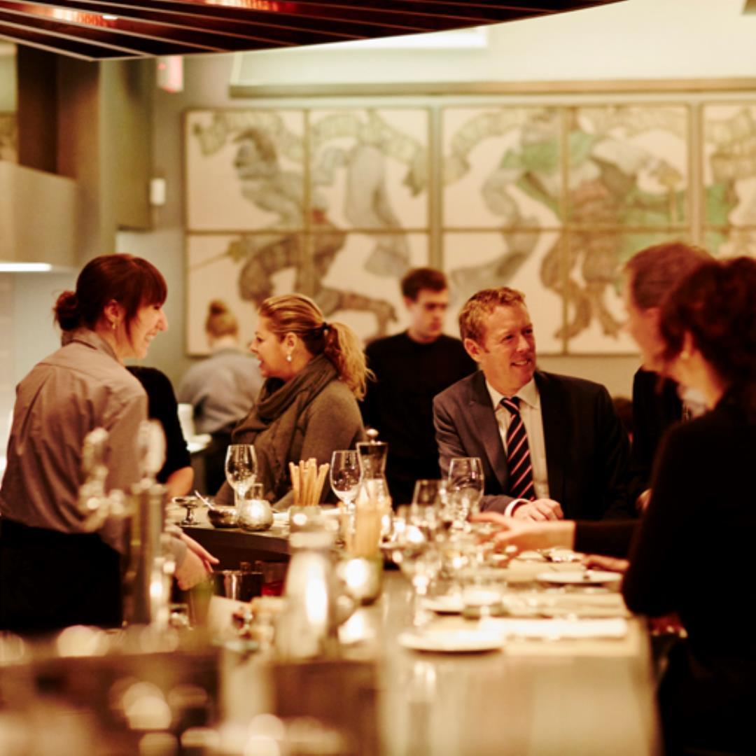 Scaramouche - Pasta Bar & Grill Restaurant - Picture