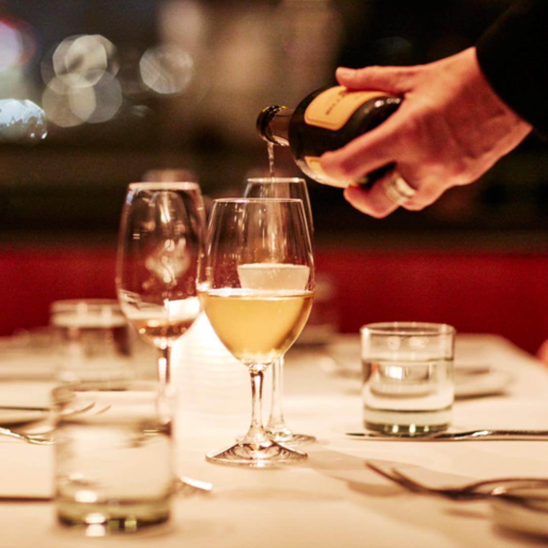 Scaramouche Restaurant Restaurant - Picture