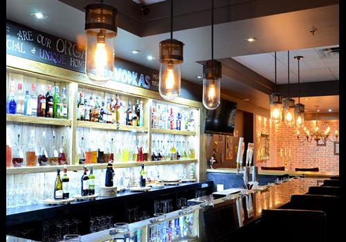 Schnitzel Hub - Yonge Restaurant - Picture