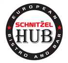 Schnitzel Hub - Yonge Restaurant - Logo