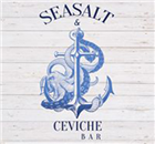 Seasalt & Ceviche Bar Restaurant - Logo