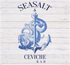 Seasalt & Ceviche Bar Restaurant - Logo