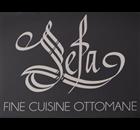 Sefa Restaurant - Logo