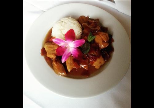 Sefa Restaurant - Picture