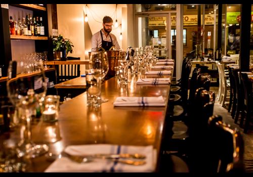 Restaurant Sel Gras Restaurant - Picture