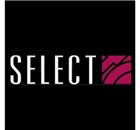 Select Restaurant - Edmonton's Best Multi-cuisine Restaurant Restaurant - Logo