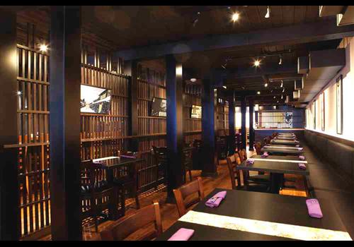 Sen Zushi Restaurant - Picture