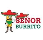 Senor Burrito Restaurant - Logo
