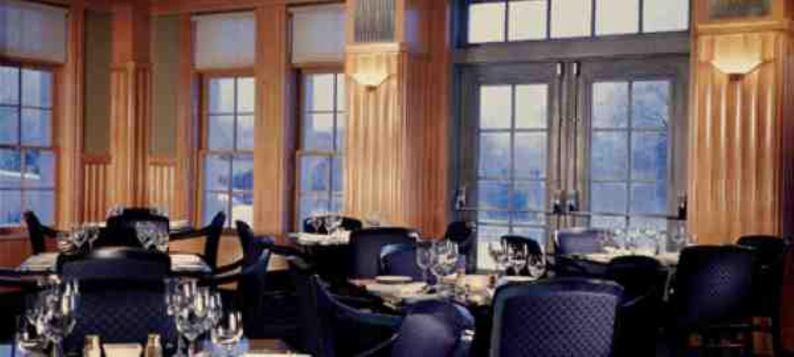 Severance Restaurant Restaurant - Picture