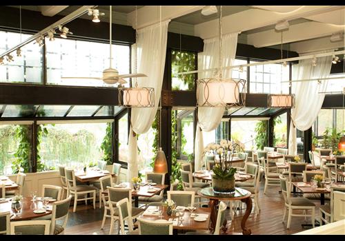 Shaughnessy Restaurant Restaurant - Picture