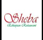 Sheba Ethiopian Restaurant Restaurant - Logo
