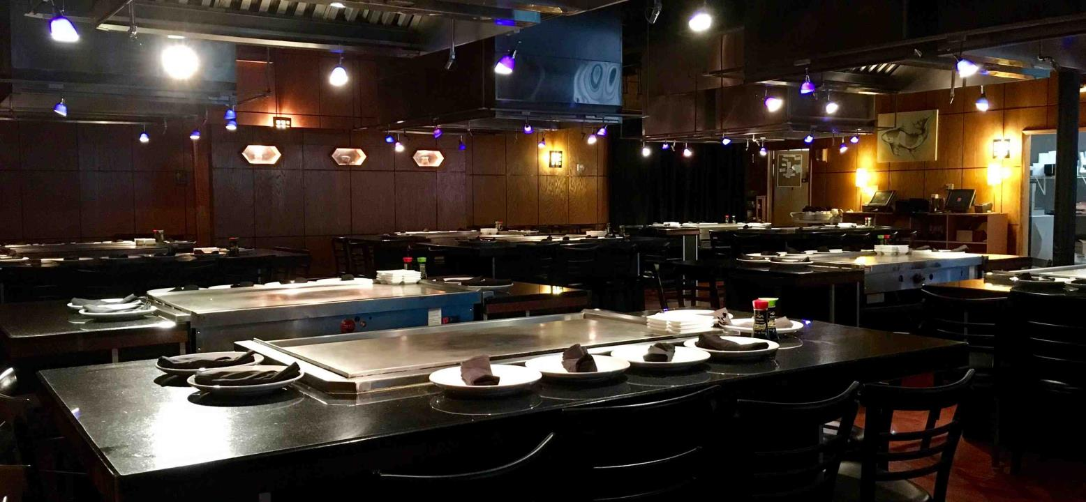 Shinto Japanese Steakhouse and Sushi Bar Restaurant - Picture