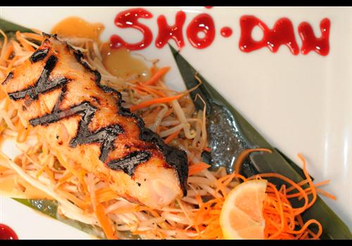 Shô-Dan Restaurant - Picture