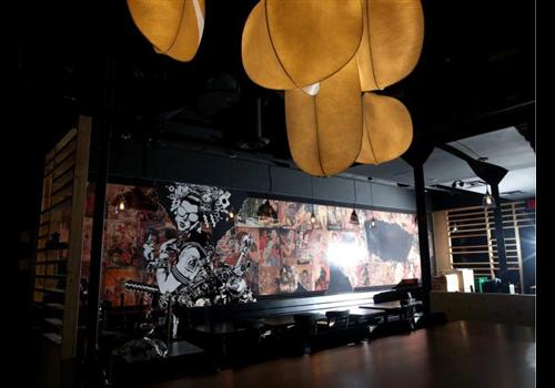 SHOKUNIN Restaurant - Picture