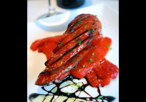 Silva Grillades Restaurant - Picture