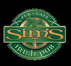 Sim's Irish Pub Joliette Restaurant - Logo