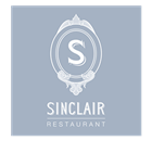 Sinclair Restaurant - Logo