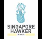 Singapore Hawker Restaurant - Logo