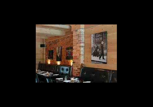 Sisi  Restaurant - Picture
