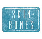 Skin+Bones Restaurant - Logo