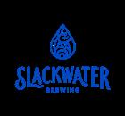 Slackwater Brewing Restaurant - Logo