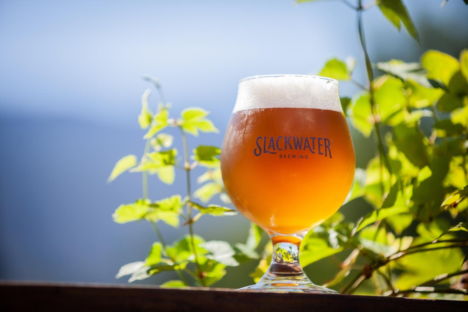 Slackwater Brewing Restaurant - Picture